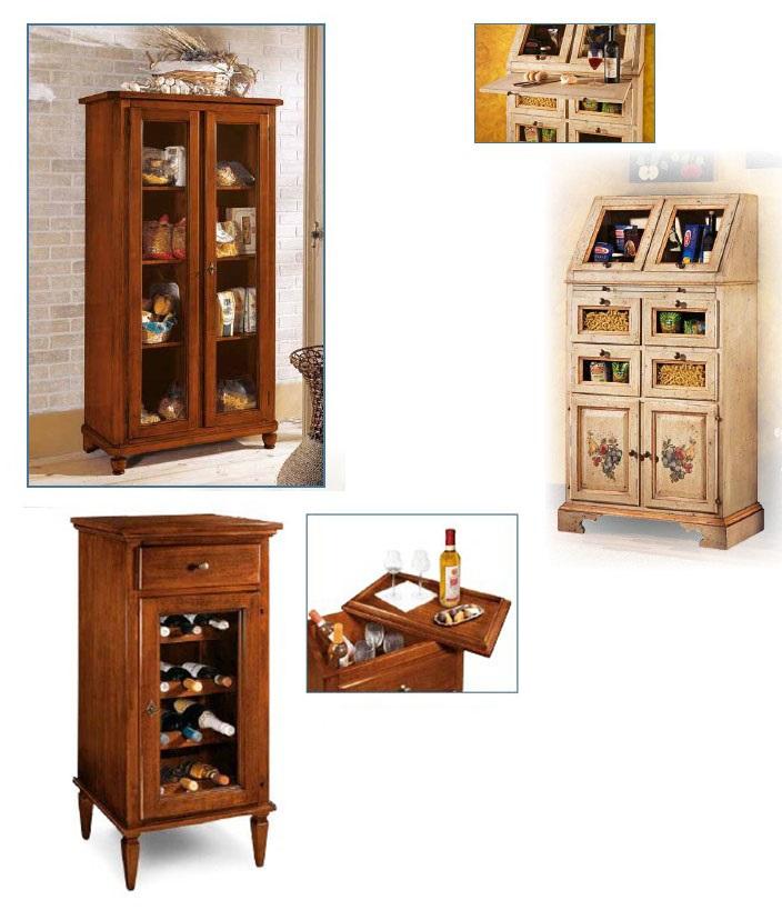 Accessori mobili cucina finest disegno della cucina idee for Accessori per casa moderna