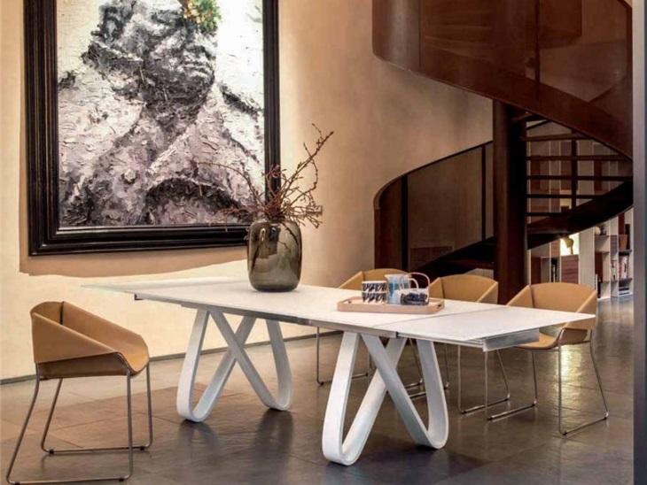 Tavoli e Sedie Moderne