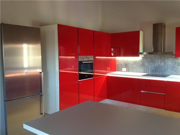 La cucina di Andrea