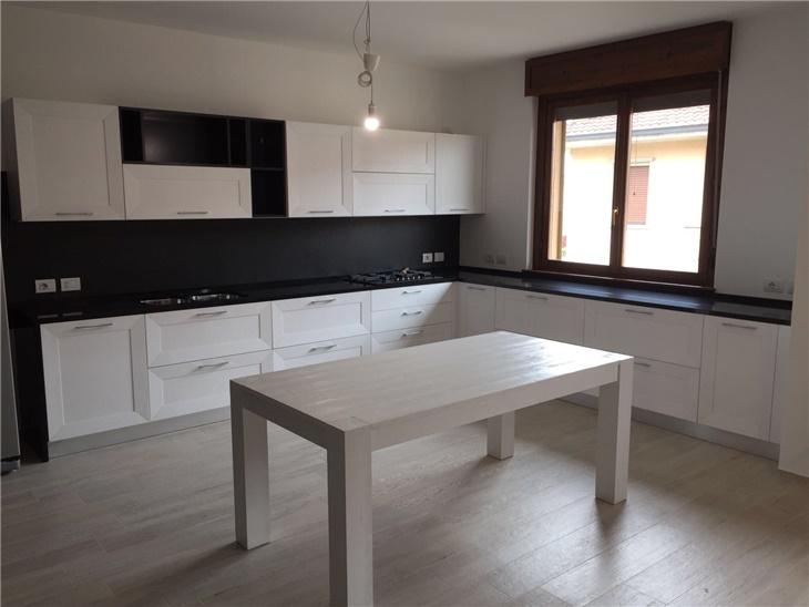 La cucina di Gigliola - cucina moderna in legno