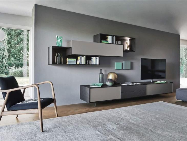 Arredamenti Giupponi | Soggiorni classici, moderni | Bergamo