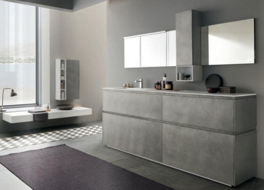 Arredamenti giupponi arredobagno mobili per bagno bergamo