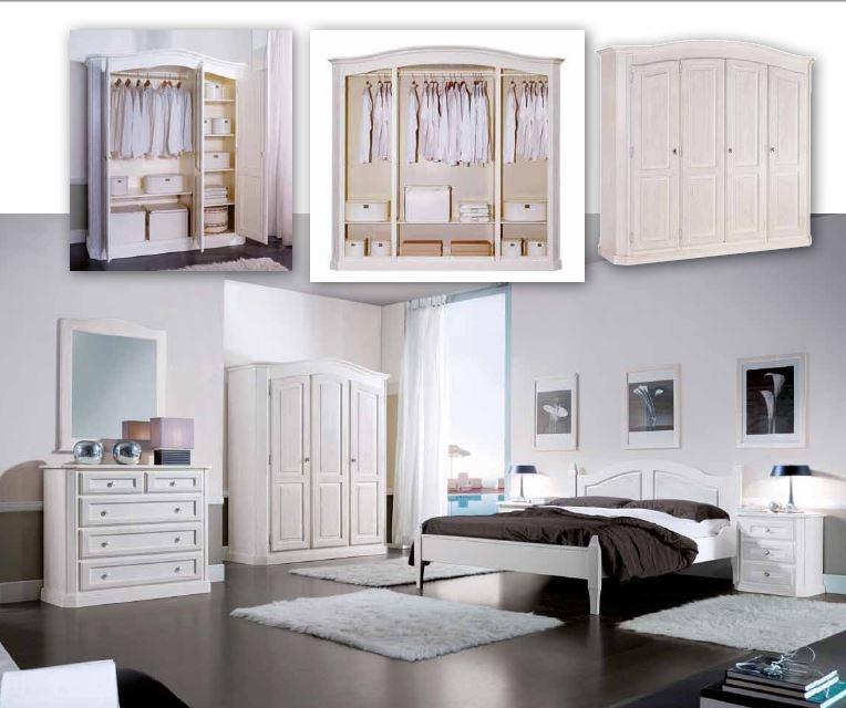 Arredamenti Giupponi   Mobili camere da letto   Bergamo